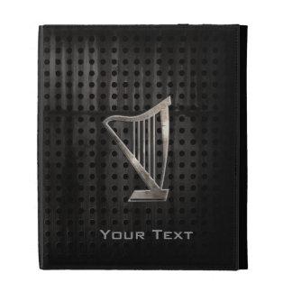 Harp Rugged iPad Case