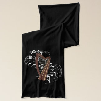 Harp Scarf
