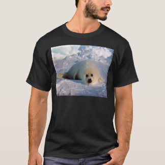 Harp Seal Pup T-Shirt