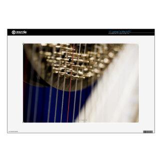 """Harp Skin For 15"""" Laptop"""