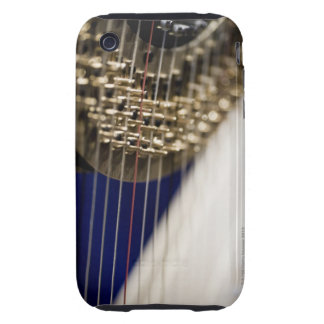Harp Tough iPhone 3 Cover