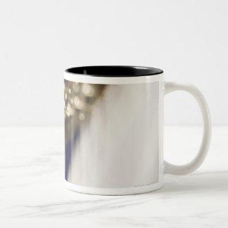 Harp Two-Tone Coffee Mug