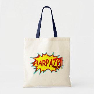 ¡HARPAZO! (Éxtasis) Bolsas De Mano