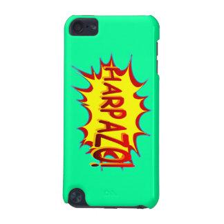 ¡HARPAZO! (Éxtasis) Funda Para iPod Touch 5G