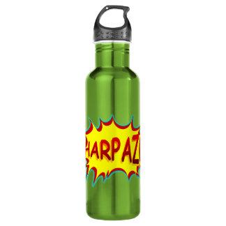 HARPAZO! (Rapture) 24oz Water Bottle