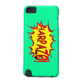 HARPAZO! (Rapture) iPod Touch 5G Covers