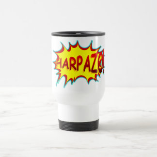 HARPAZO! (Rapture) Mug