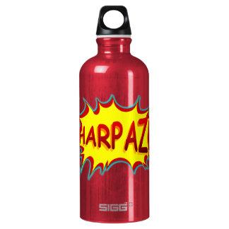 HARPAZO! (Rapture) SIGG Traveler 0.6L Water Bottle
