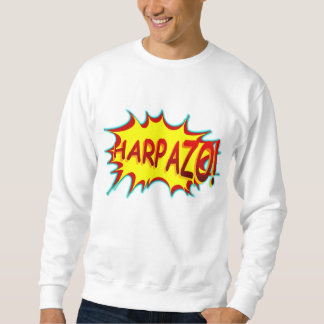HARPAZO! (Rapture) Sweatshirt
