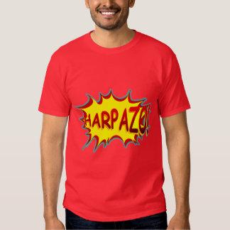 HARPAZO! (Rapture) T-shirts