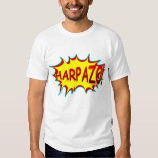 HARPAZO! (Rapture) Tees