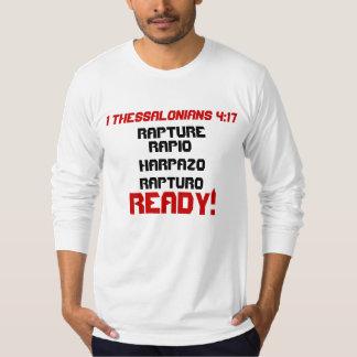 Harpazo Tshirts