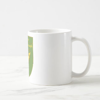 Harper 1798 Flag Shield Mug