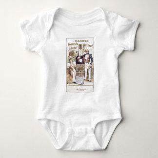 Harper Americas Finest Whiskey Baby Bodysuit