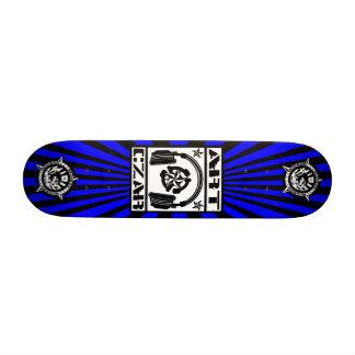 Harper Audiophile #1 Skateboard Promo
