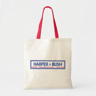 Harper = Bush hand bag