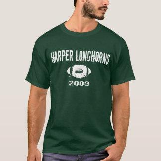 Harper Grunge T-Shirt