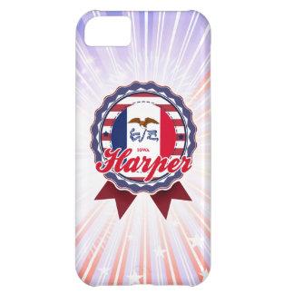 Harper, IA Case For iPhone 5C