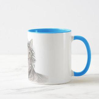 Harper the Tabby Mug