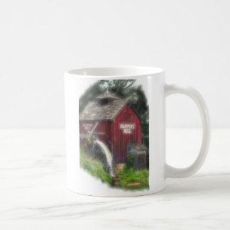 Harper Valley Mill Coffee Mug