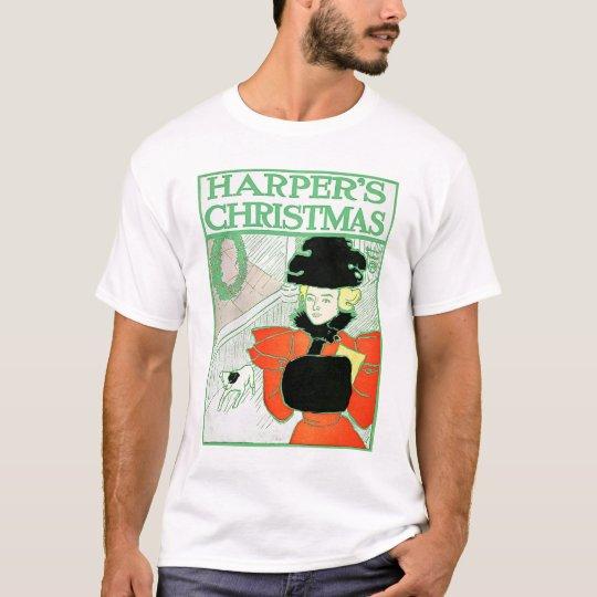 Harper's Christmas T-Shirt