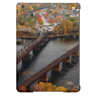 Harpers Ferry in the Fall Case For iPad Air