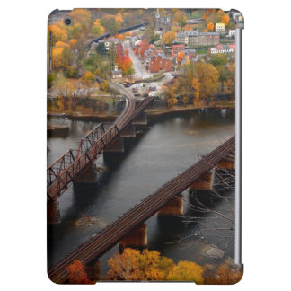Harpers Ferry in the Fall iPad Air Cover