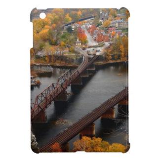 Harpers Ferry in the Fall iPad Mini Case