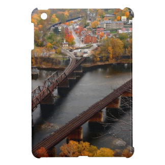 Harpers Ferry in the Fall iPad Mini Cases
