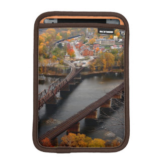 Harpers Ferry in the Fall iPad Mini Sleeves