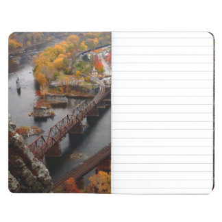 Harpers Ferry in the Fall Journal