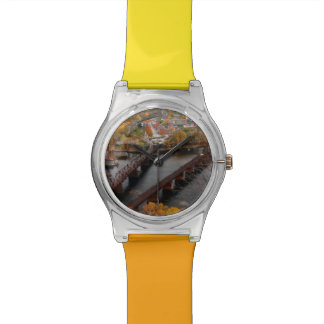 Harpers Ferry in the Fall Watches