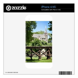 Harpers Ferry iPhone 4S Decal