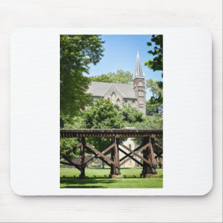 Harpers Ferry Mouse Pad