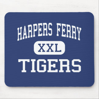 Harpers Ferry Tigers Middle Harpers Ferry Mouse Pad