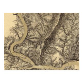 Harper's Ferry, Virginia Postcard