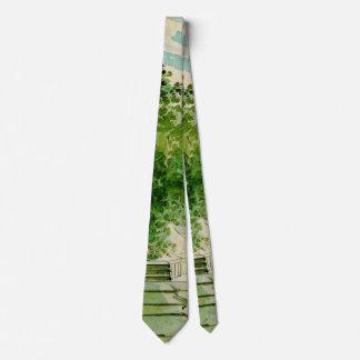 Harpers Ferry West Virginia 1873 Neck Tie