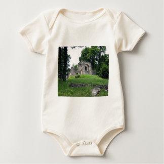 Harpers Ferry, West Virginia Baby Bodysuit