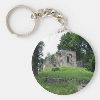 Harpers Ferry, West Virginia Key Chain