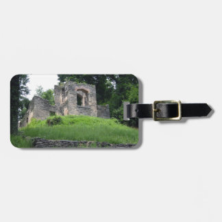 Harpers Ferry, West Virginia Luggage Tag