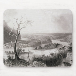 Harper's Ferry, West Virginia Mouse Pad