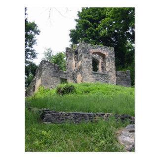 Harpers Ferry, West Virginia Postcard