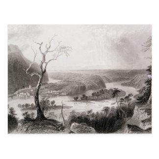 Harper's Ferry, West Virginia Postcard