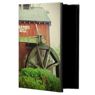 Harper's Mill Powis iPad Air 2 Case