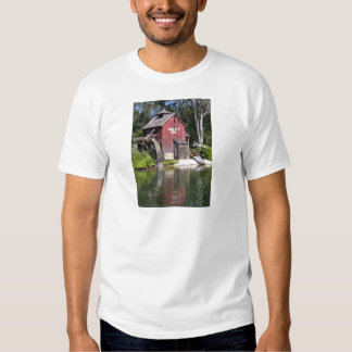 harpers mill t-shirt
