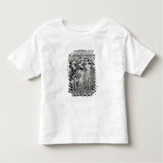 'Harper's Weekly', Christmas Announcements 1896 (l Toddler T-shirt