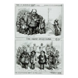 Harper's Weekly' Poster