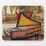 Harpsichord, 1634 mouse pads