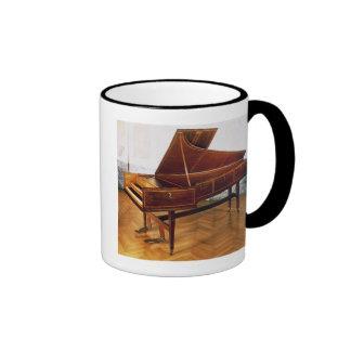 Harpsichord belonging to Franz Joseph Haydn Coffee Mug