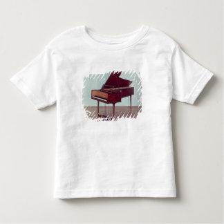 Harpsichord belonging to Ludwig van Beethoven T-shirt